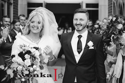 Michal + Krysia