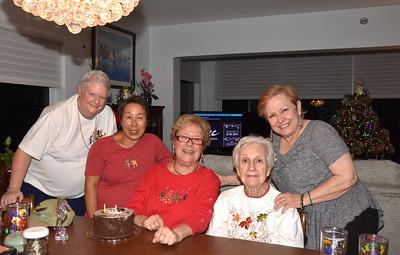 2018-12-16 Poker Christmas and Birthdays