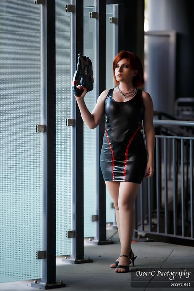 Shepard (WindOfTheStars) from Mass Effect