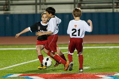 Kids Soccer 2010