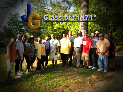 John Graham *Class of 1971* Meet & Greet
