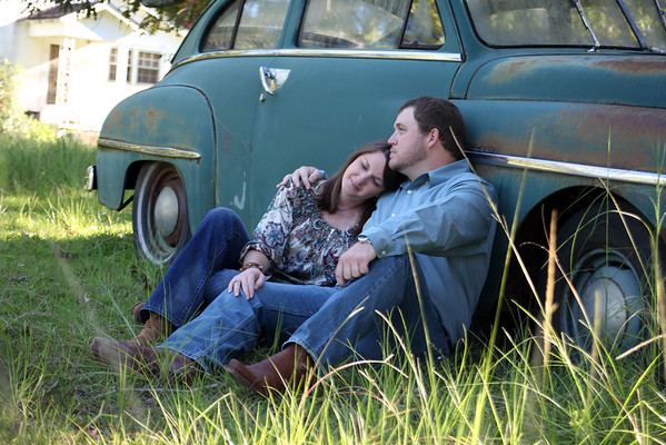 Amy & Jarrod <3 Engagements