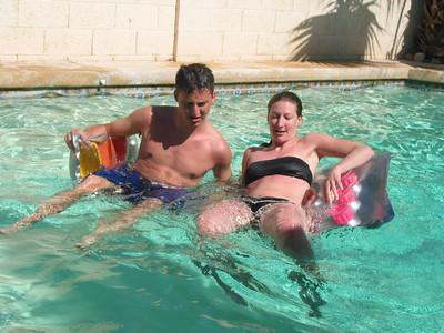 2005, Memorial Day Weekend in AZ