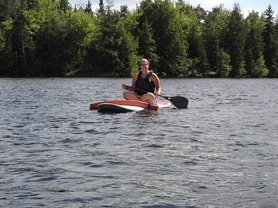 WIM Kayaking 1 - June 2016