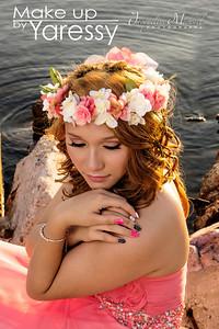Make up by Yarresy