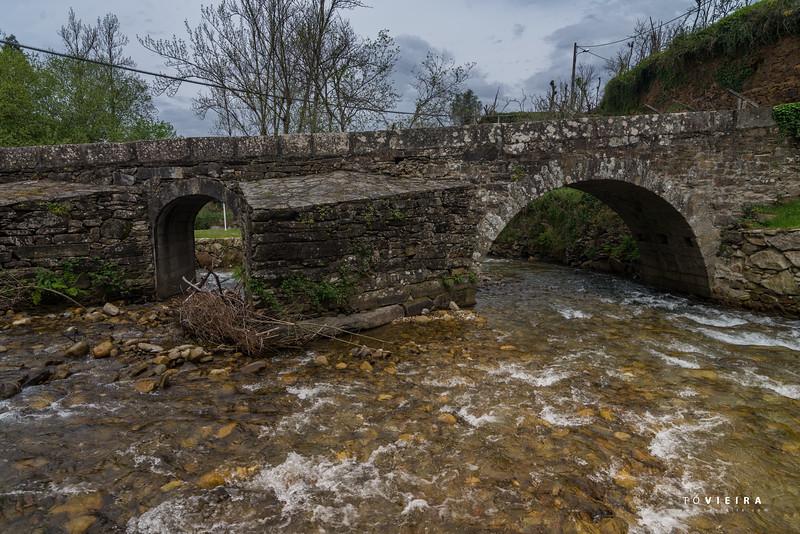 Ponte da Balsa
