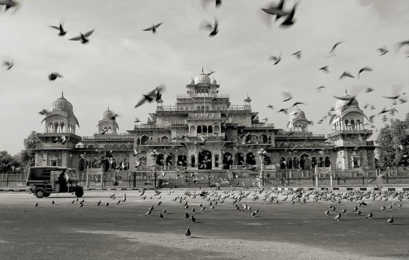 Jaipur, Rajasthan, India, 2011.