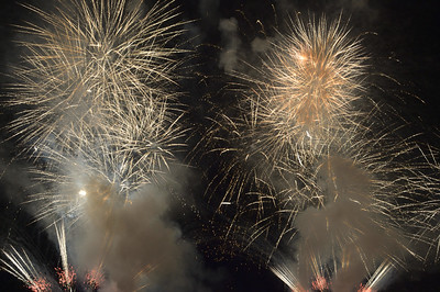 Hakone Lake Festival