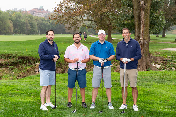 Chestnut Hill College's 36th Annual Golf Invitational Sponsored by D M Sabia & Co