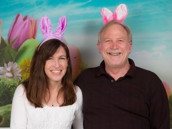 2015 Easter Bunnies