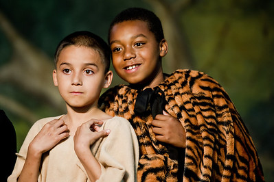 2012.05.03 Disney Musical: Glengarry
