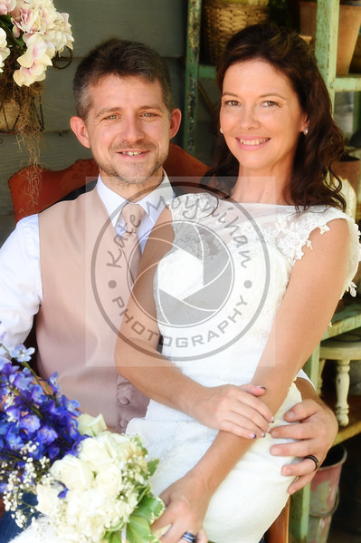 Staryak-Jaslove Wedding