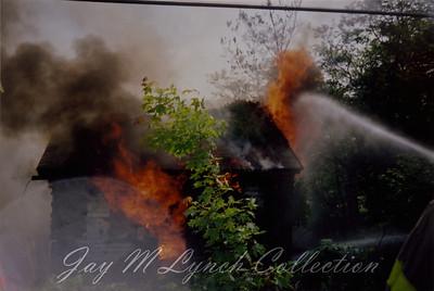 Fire Ground 2003