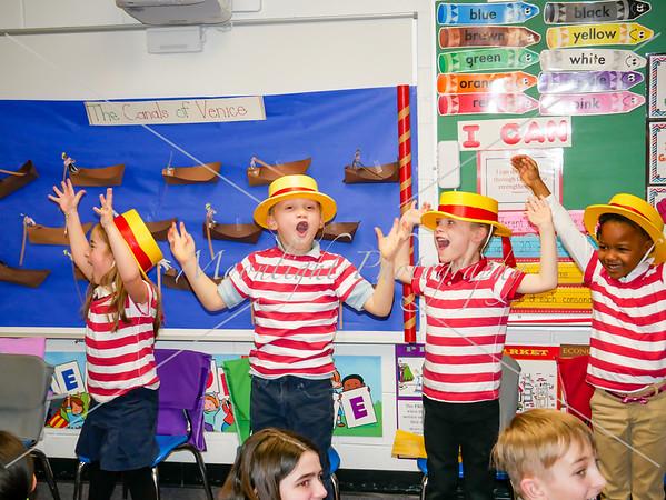 International Week Kindergarten