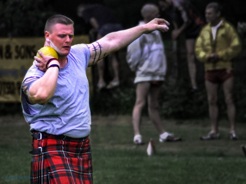 Newburgh Highland Games