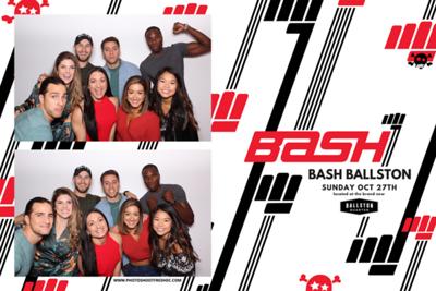 Bash Ballston Grand Opening