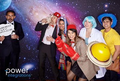POWI Space Exploration