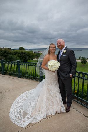 Petoskey Michigan Wedding Photography Perry Hotel Katie Brett