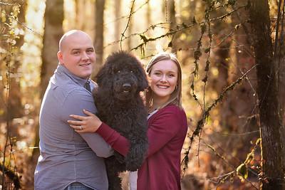 Idsinga and Fryman Family