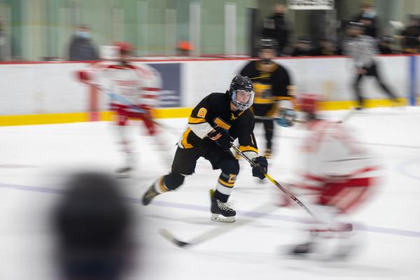 Ice Hockey: Lafayette vs Kirkwood