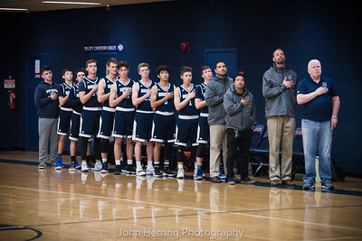 MCHS Boys Varsity Basketball