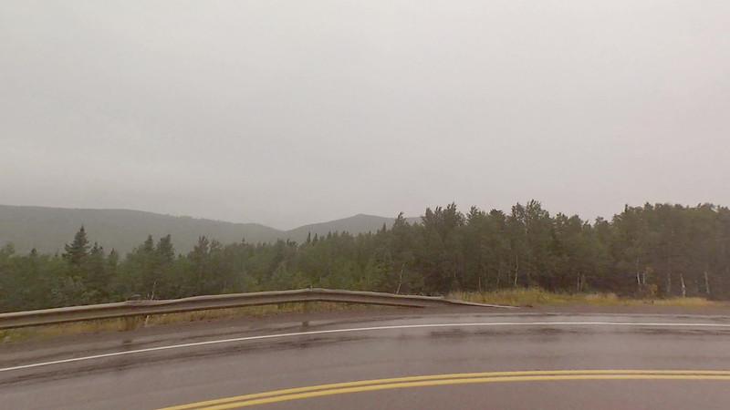 Leaving Newfoundland