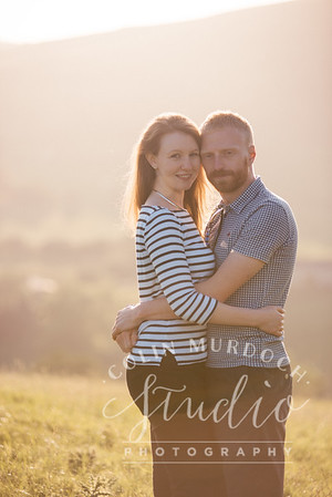 Fran & Andy - Pre-Wedding