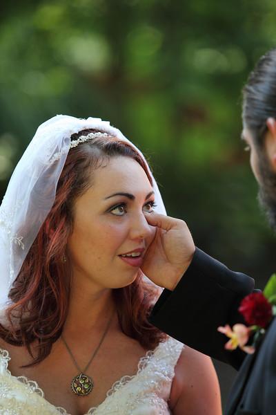 Christina and Wesley Wedding