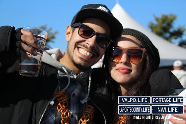 2015 Munster Ale Fest