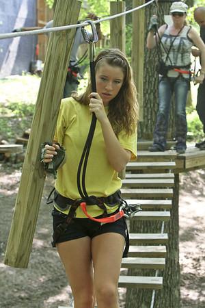 05-22-11 Ziplining at Hocking Peaks