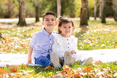 Eng Family - Nov 2020