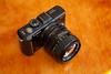 FD 50mm f/1.4