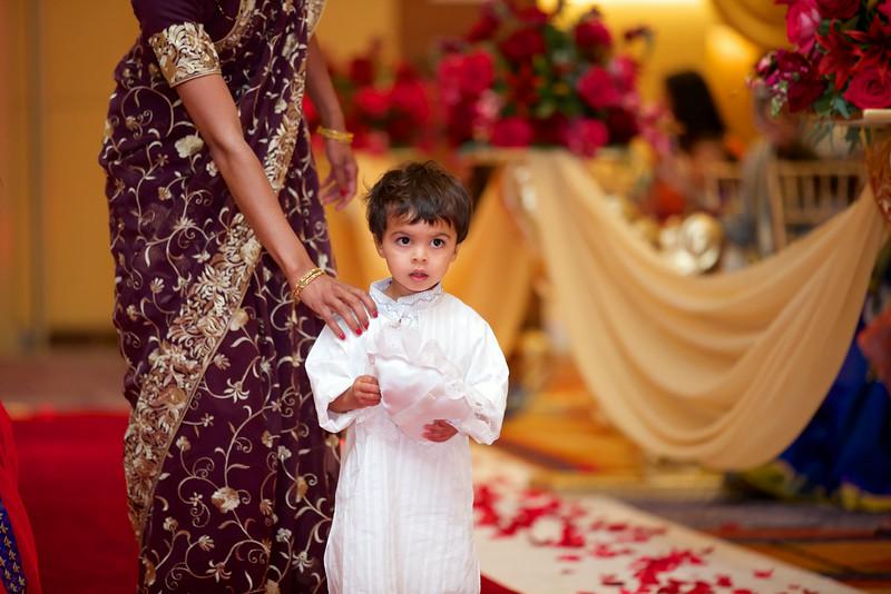Le Cape Weddings - Indian Wedding - Day 4 - Megan and Karthik Ceremony  13.jpg