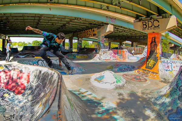 FDR Skate Park 09/12/2020 (JUST A FEW.. MORE SOON)