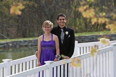 Adaley Prom 08