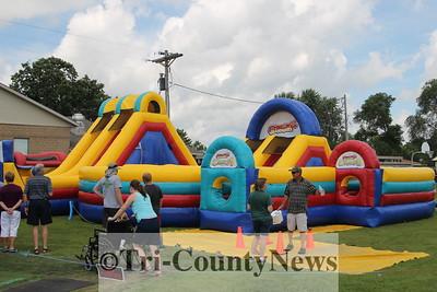 2016 St. Wendelin's festival