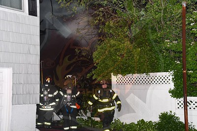 East Meadow F.D. Signal 10  Seventh St. 5/6/21