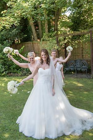Lynsey & Jason Wedding Previews - 290816