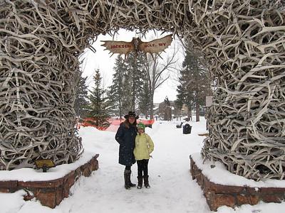 2012-01-21 Jackson Hole, WY