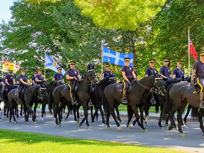 Royal Canadian Mounted Police - 17 September 2019