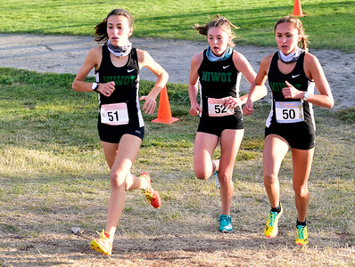 Photos: St Vrain Invite Cross Country Part 2