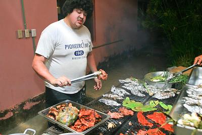 Men's Week Oaxaca :: Spring 2015
