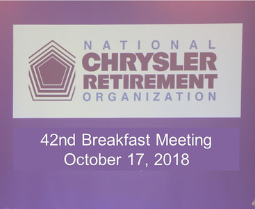 42nd Breakfast Meeting
