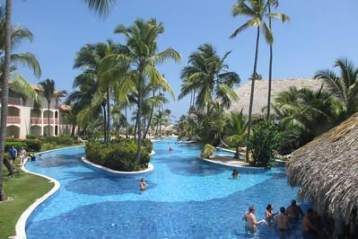 Dominican Republic Resort Vacation