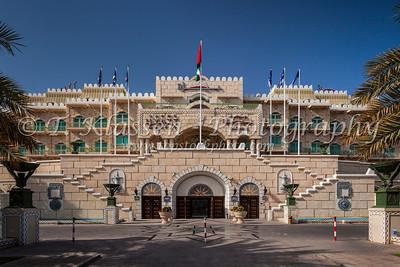Grand Hyatt Hotel, Muscat