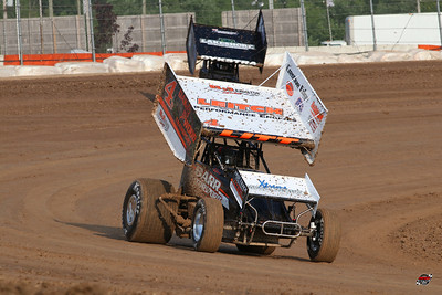 4- Ryan Litt Racing