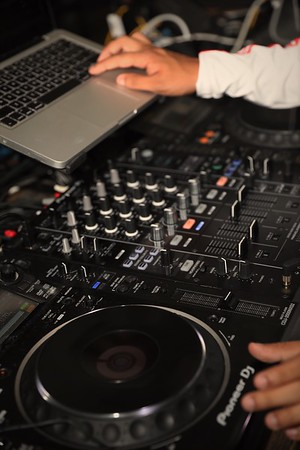 DJ Black Sheep
