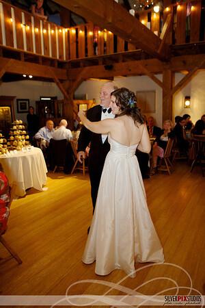 Parent Dances