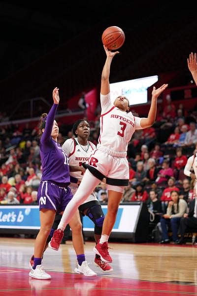 Northwestern at Rutgers 12/28/2018