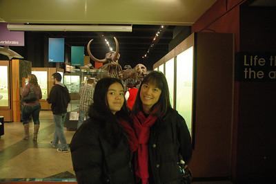 Ann Arbor Museum 1-2013